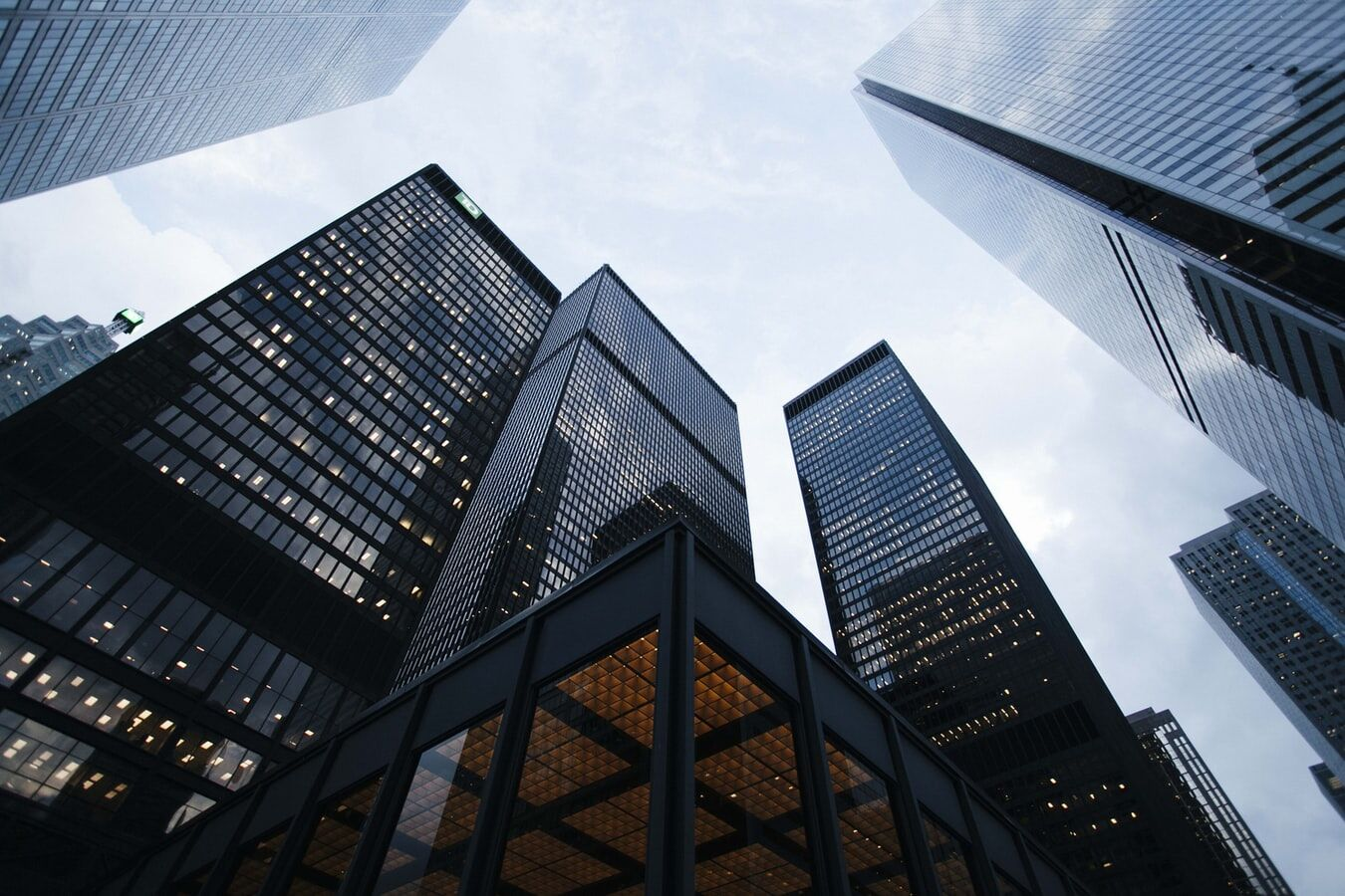 Financijske institucije