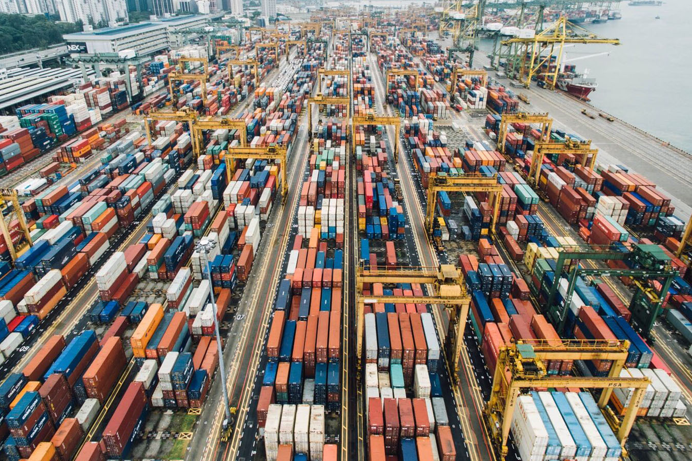 Transport i logistika